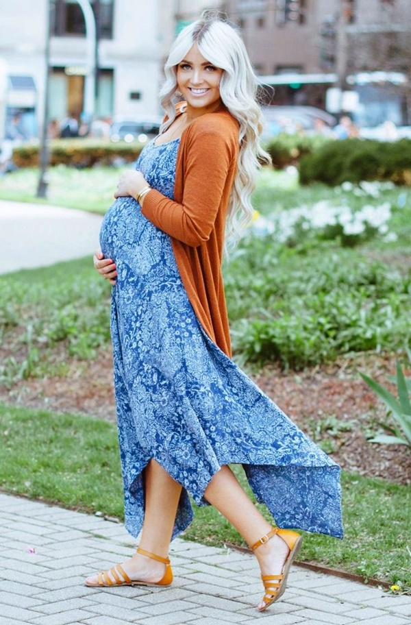 Maternity Outfits for Pregnant Women18