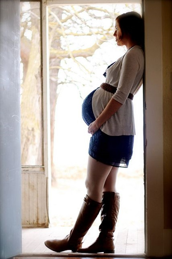 Maternity Outfits for Pregnant Women23