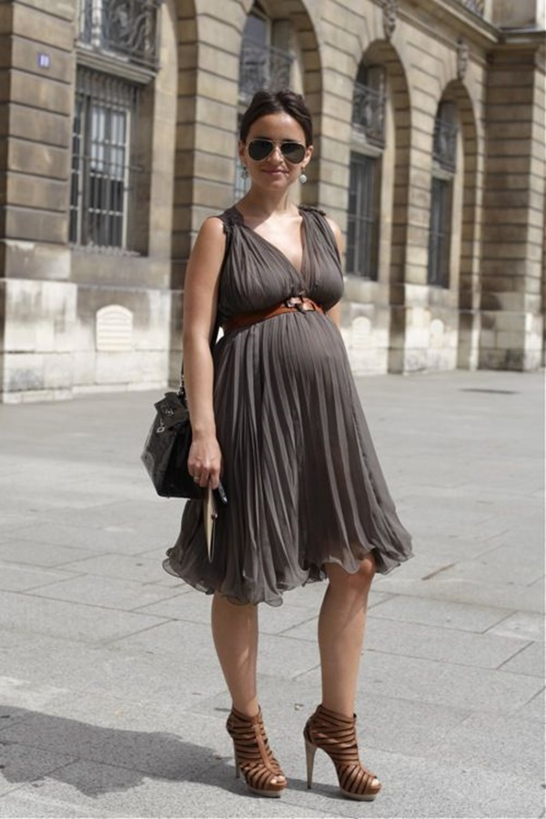 Maternity Outfits for Pregnant Women25