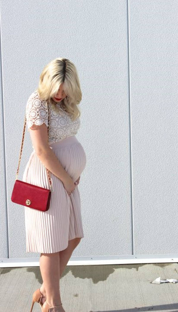 Maternity Outfits for Pregnant Women26