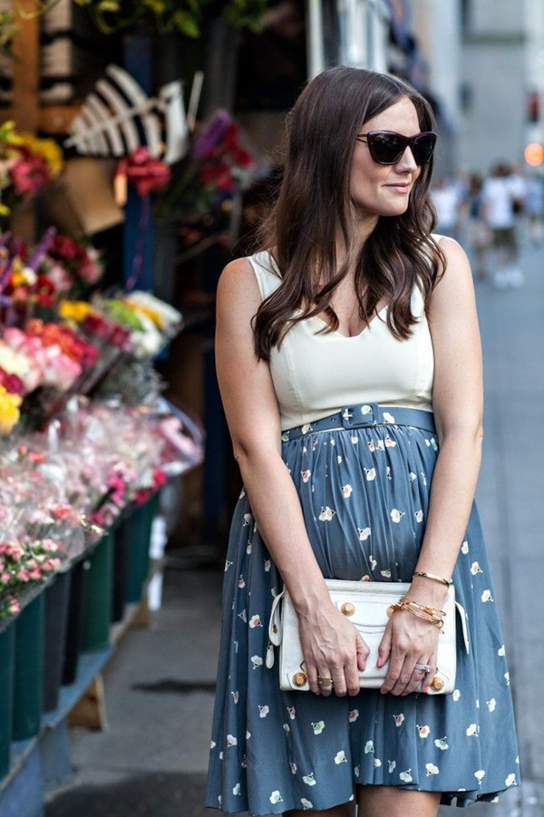 Maternity Outfits for Pregnant Women30