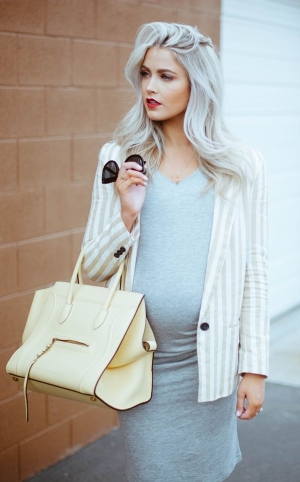 Maternity Outfits for Pregnant Women8.1