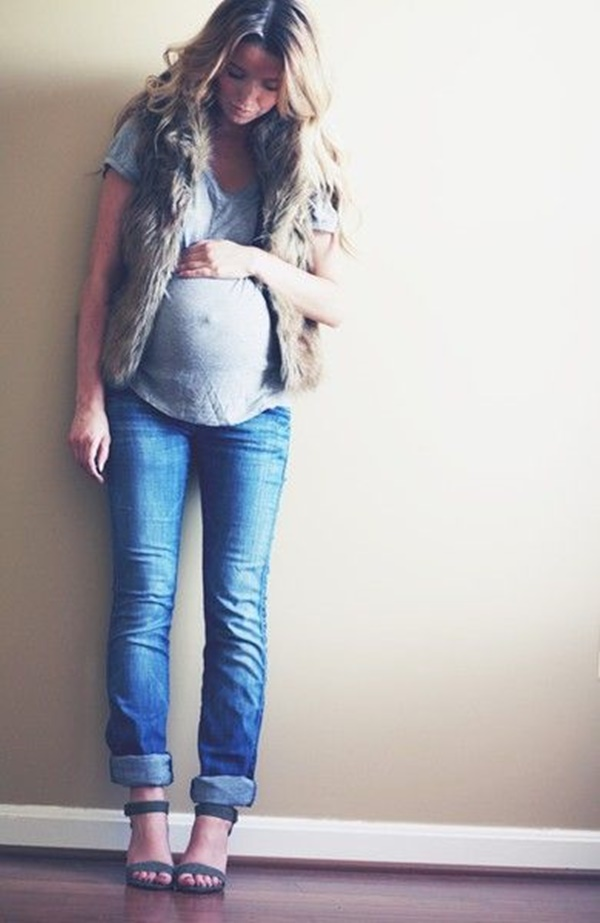 Maternity Outfits for Pregnant Women8