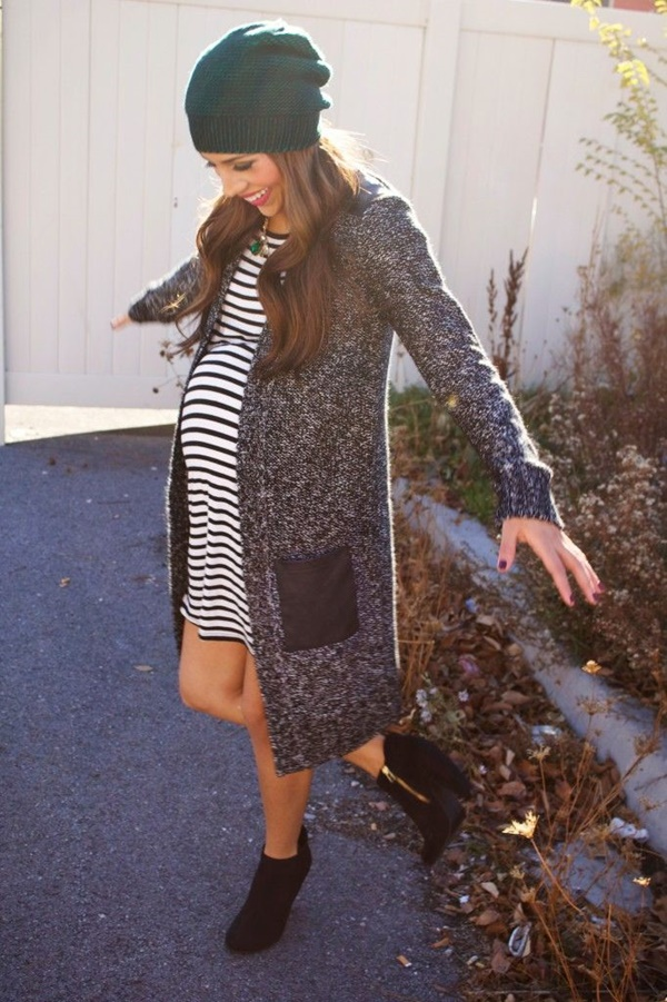 Maternity Outfits for Pregnant Women9