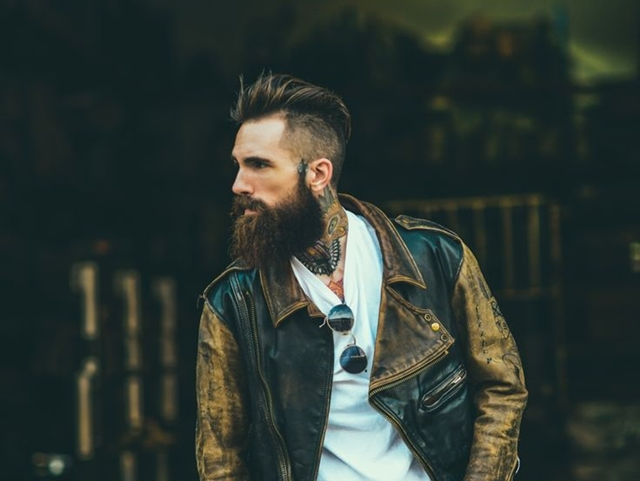 Cool and Different Beard Styles for Men for 20151.2