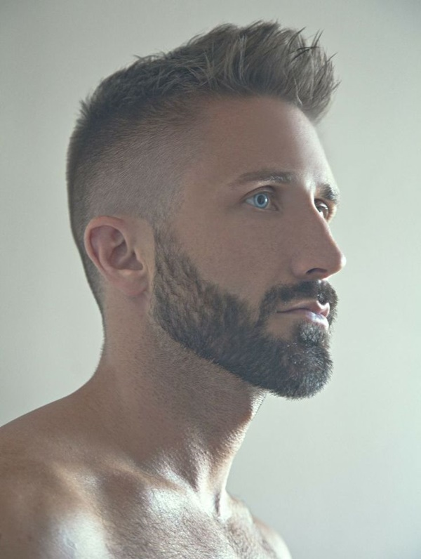 Cool and Different Beard Styles for Men for 20154