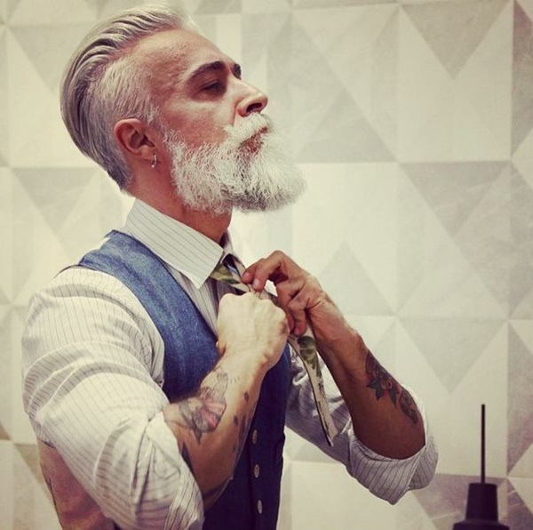 Cool and Different Beard Styles for Men for 20156