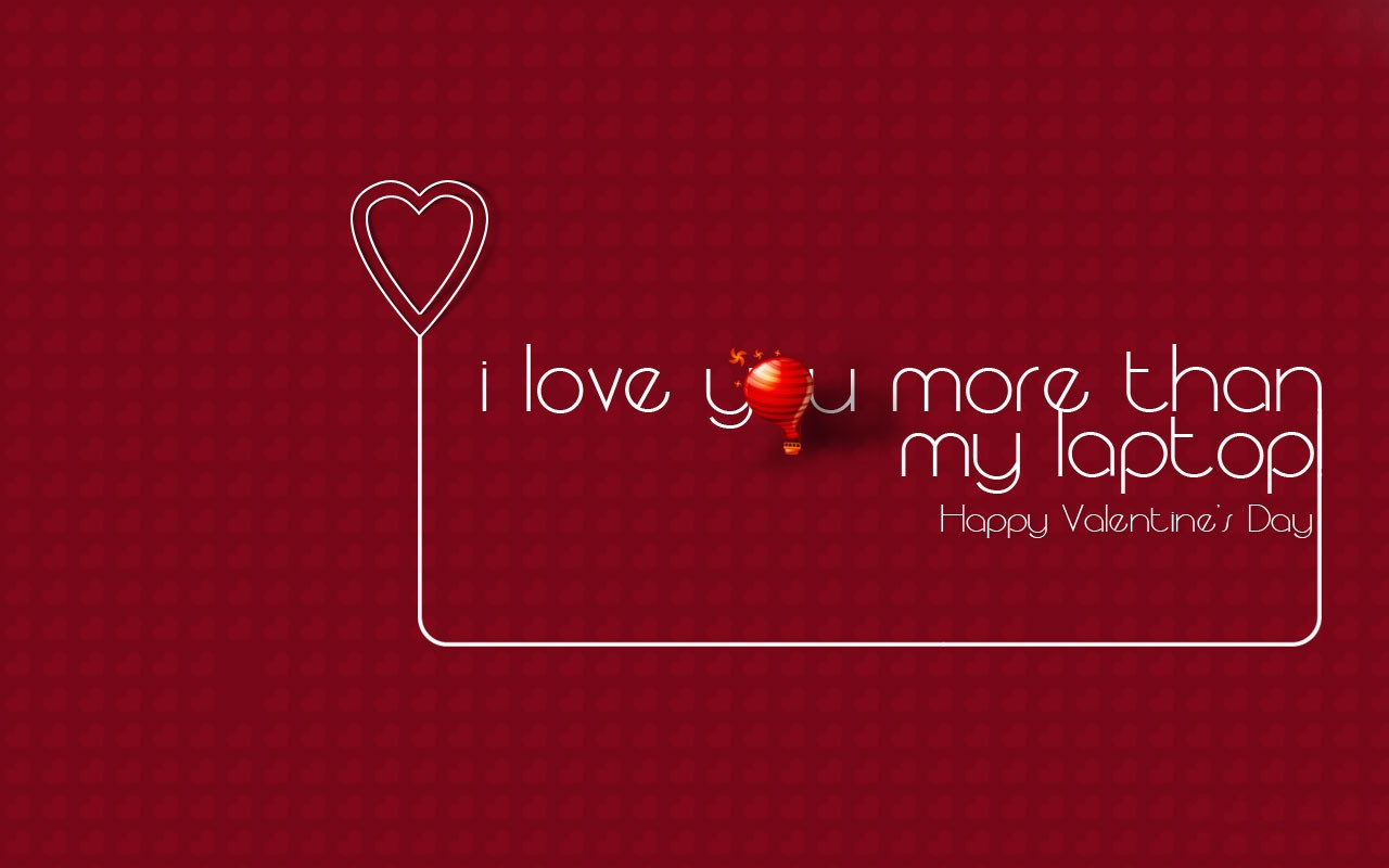 Cute Valentine Day Wallpaper (13)