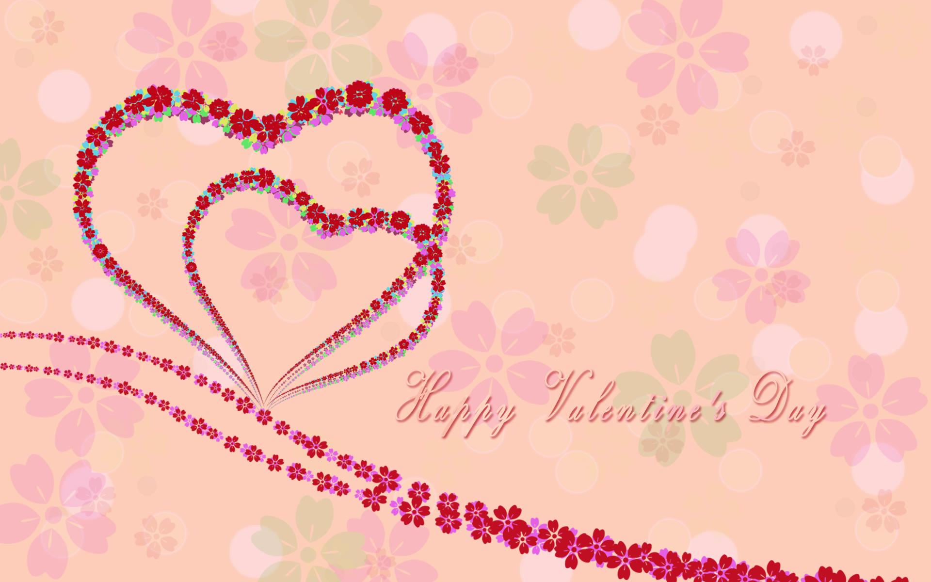 Cute Valentine Day Wallpaper (17)