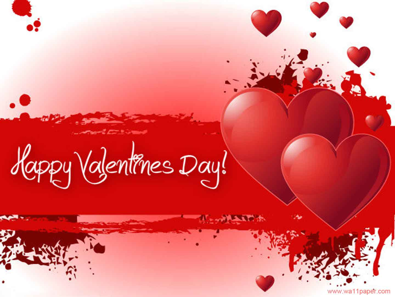 Cute Valentine Day Wallpaper (18)