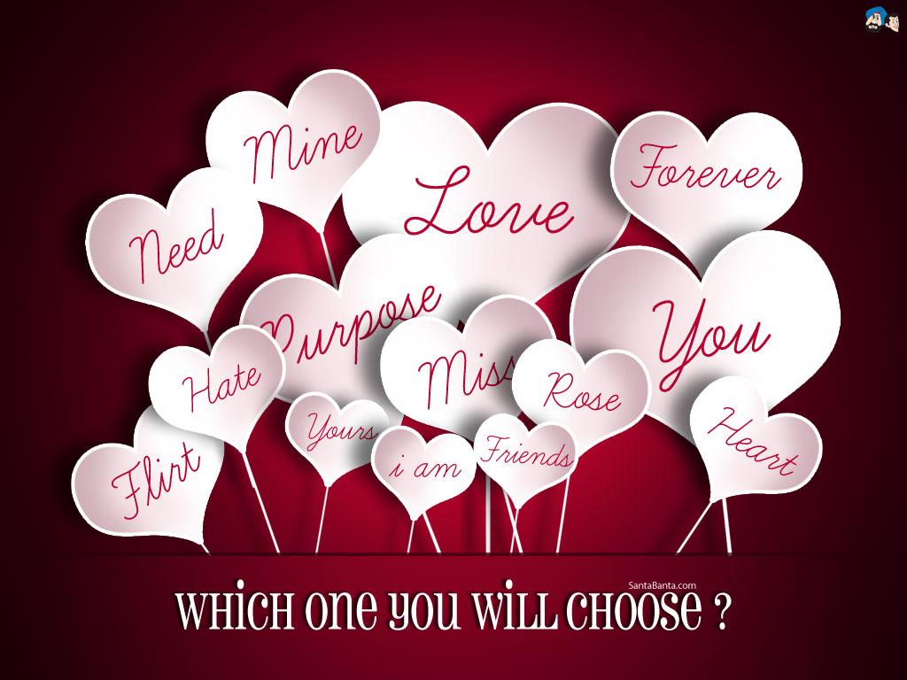 Cute Valentine Day Wallpaper (32)
