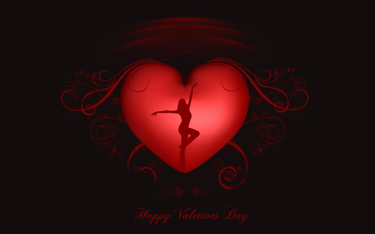 Cute Valentine Day Wallpaper (42)