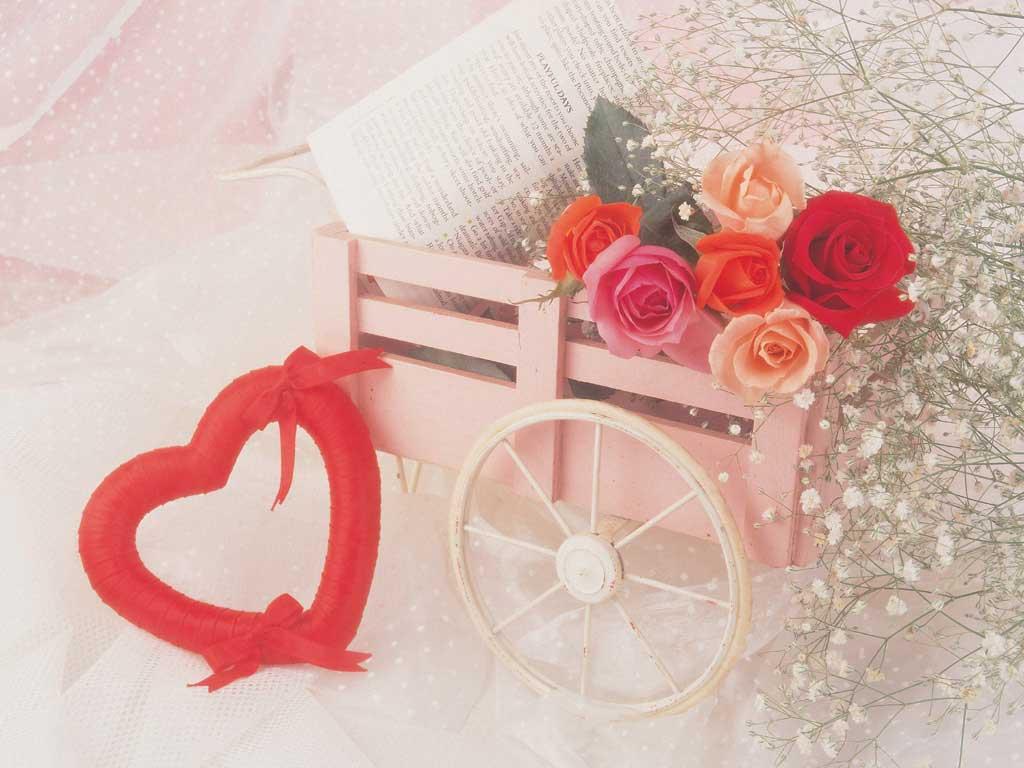 Cute Valentine Day Wallpaper (49)