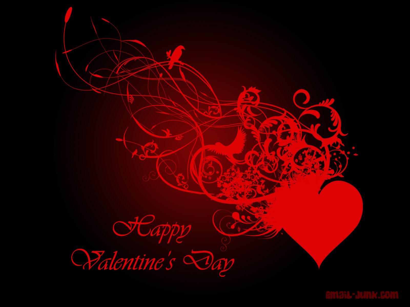 Cute Valentine Day Wallpaper (50)