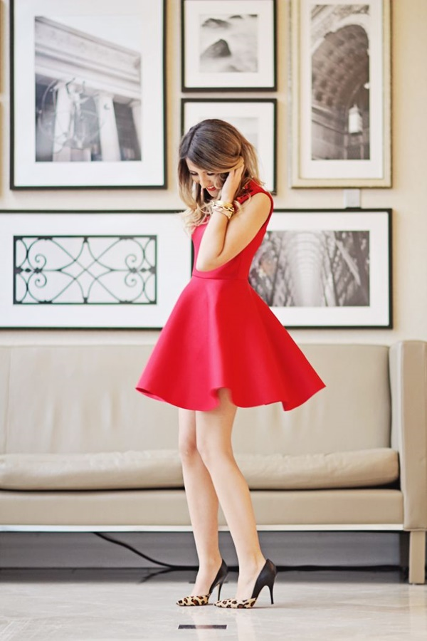 Sexy Valentines Day Outfits for Girls53