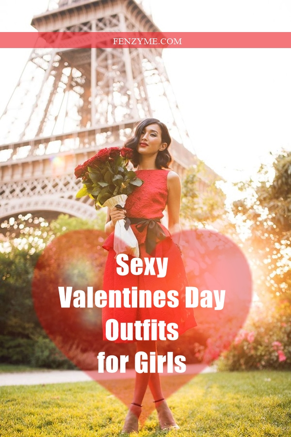 sexy valentines day outfits for girls1.1