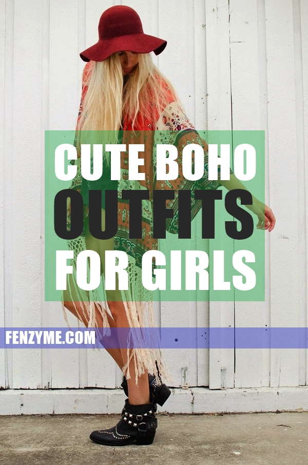 Cute Boho Outfits for Girls in 20151 (1.1)