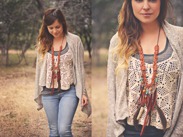 Cute Boho Outfits for Girls in 20151 (1)