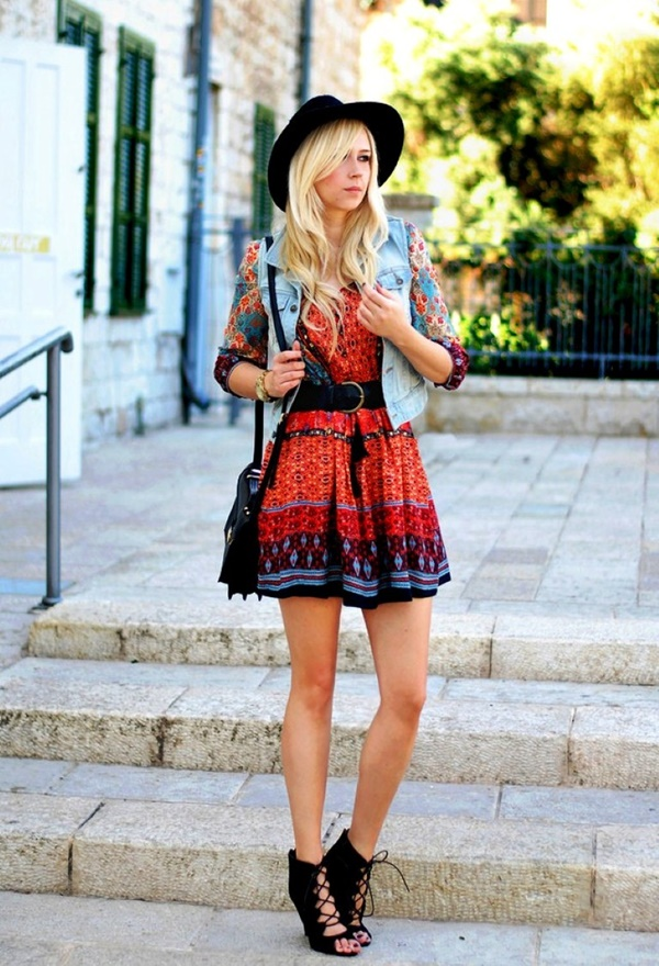 Cute Boho Outfits for Girls in 20151 (17)