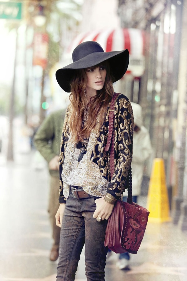 Cute Boho Outfits for Girls in 20151 (20)