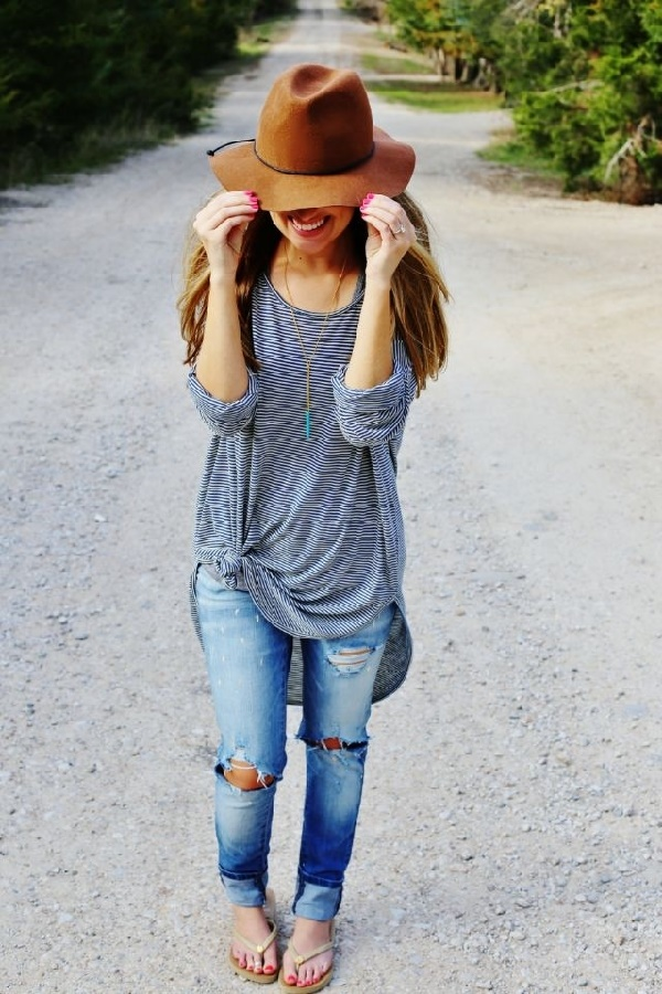 Cute Boho Outfits for Girls in 20151 (25)
