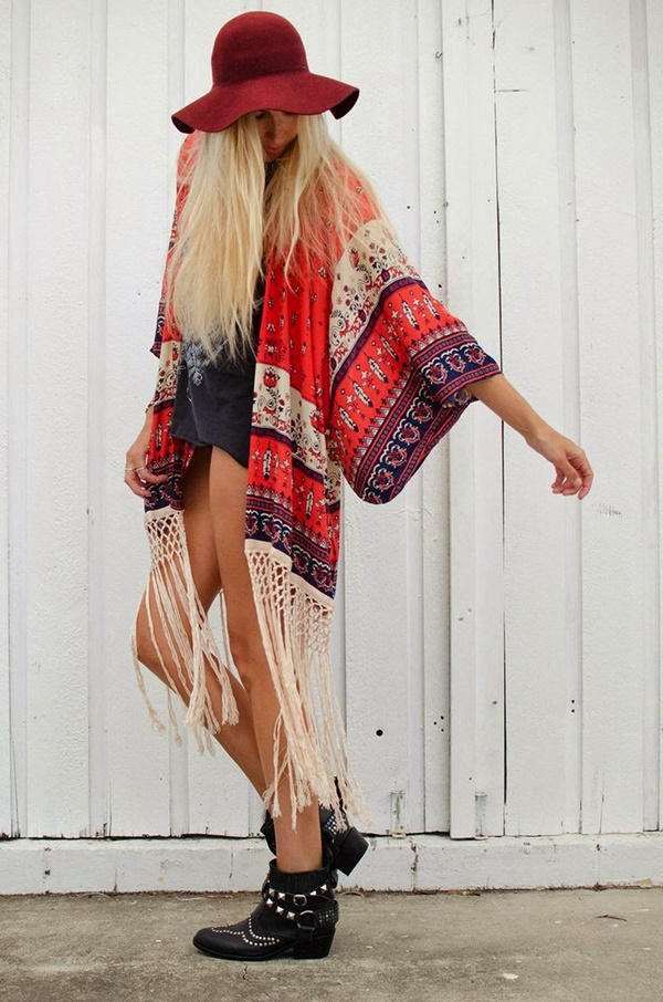 Cute Boho Outfits for Girls in 20151 (6)