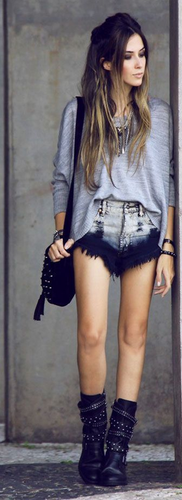 Cute Summer Outfits ideas for teens for 2015 (17)