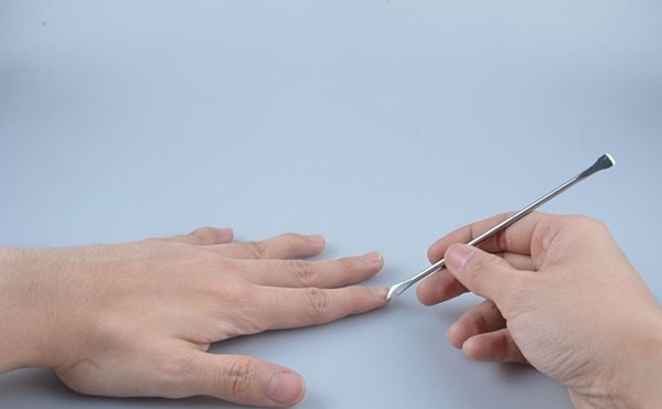 How to do Manicure at Home6