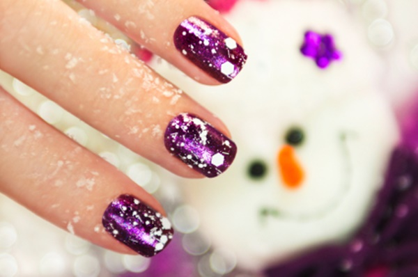 How to do Manicure at Home9