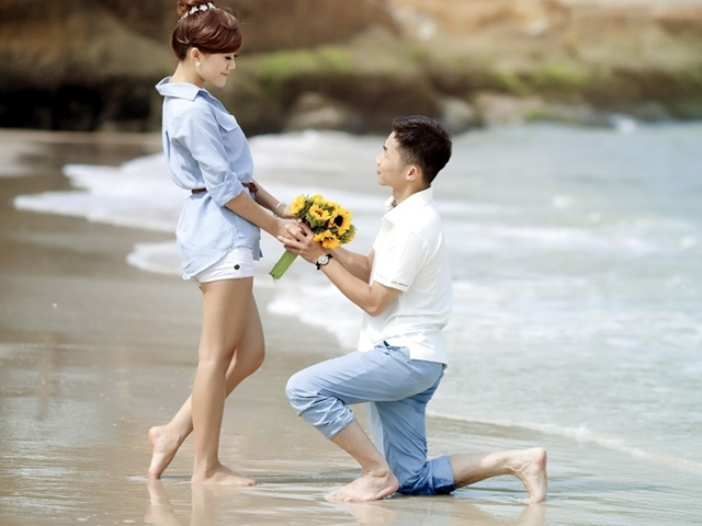 steps to propose a girl