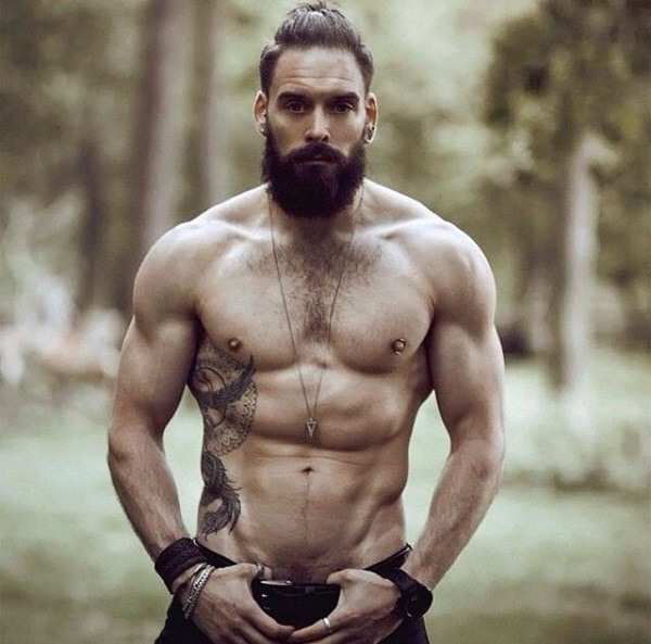 Best Reasons why you need to grow Beard11