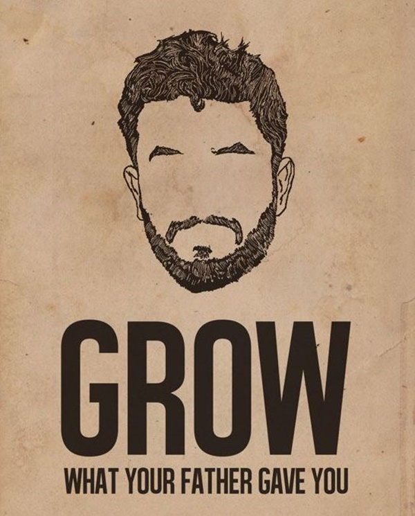 Best Reasons why you need to grow Beard7