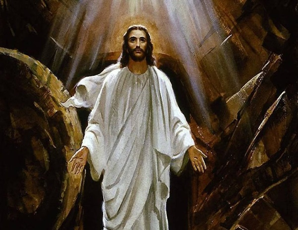 Best and Religious Easter Quotes from the Bible1