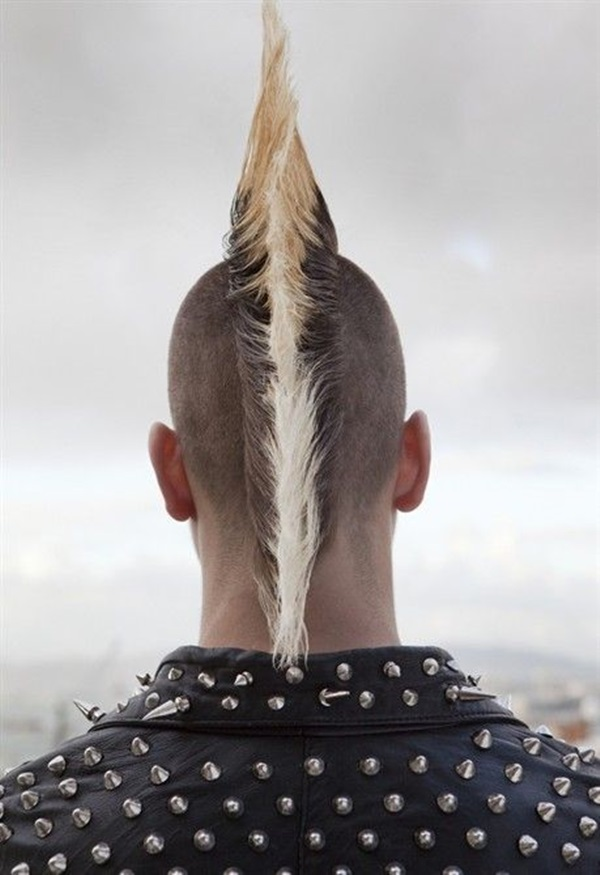 New Punk Hairstyles for Guys in 2015 (10)