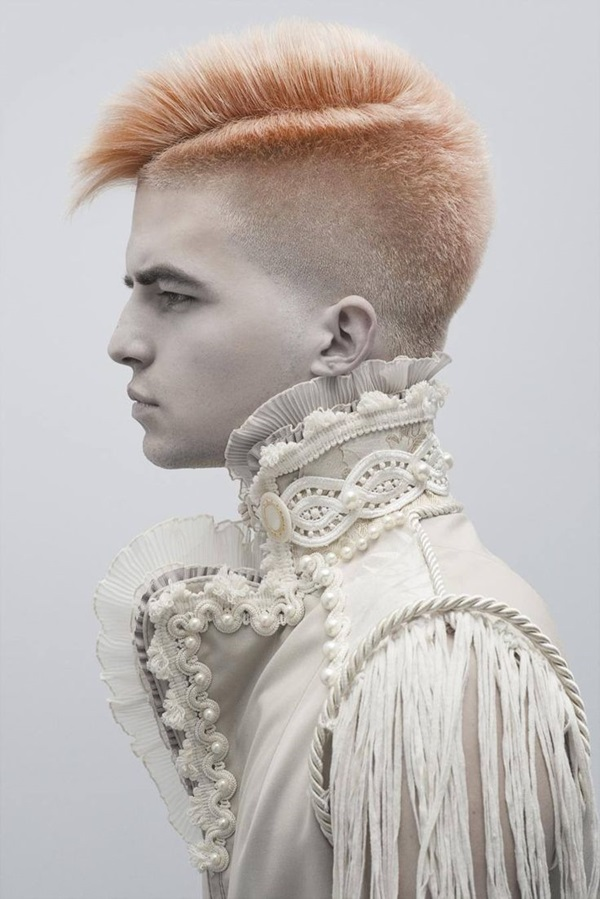 New Punk Hairstyles for Guys in 2015 (13)