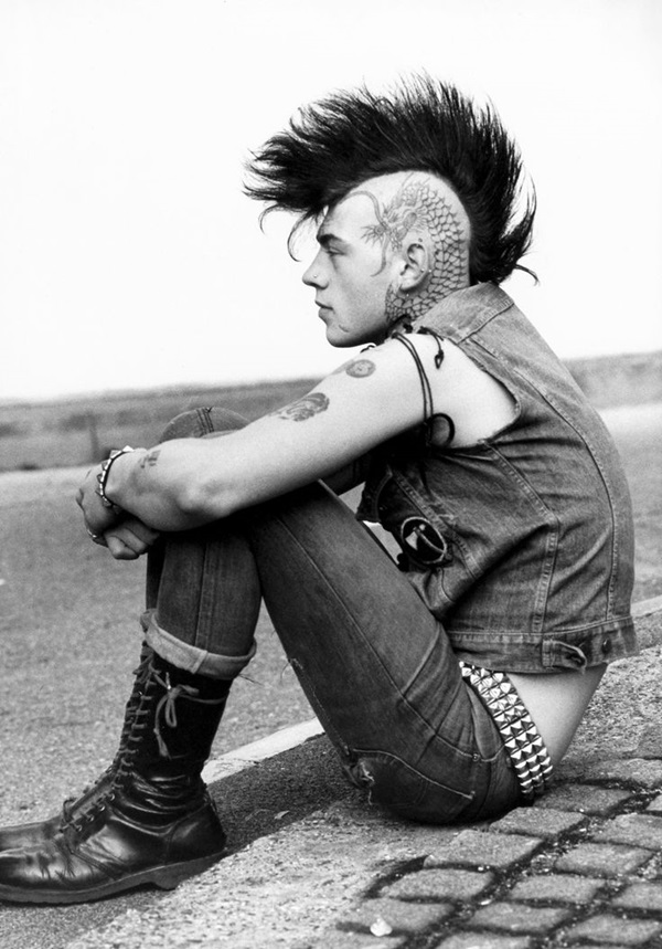 New Punk Hairstyles for Guys in 2015 (16)