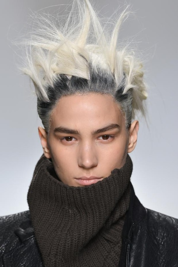New Punk Hairstyles for Guys in 2015 (25)