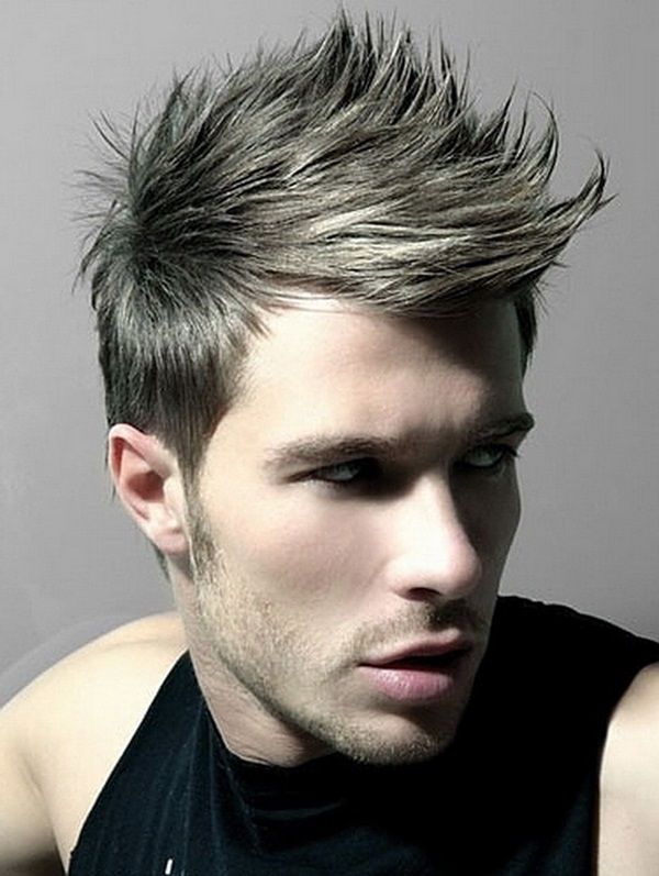 New Punk Hairstyles for Guys in 2015 (32)