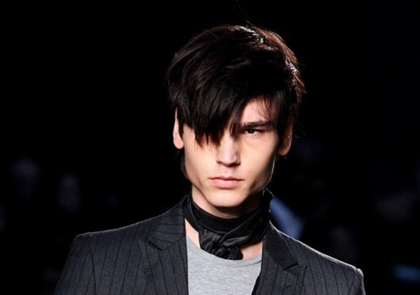 65 New Punk Hairstyles For Guys In 2015