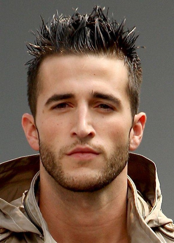 New Punk Hairstyles for Guys in 2015 (34)