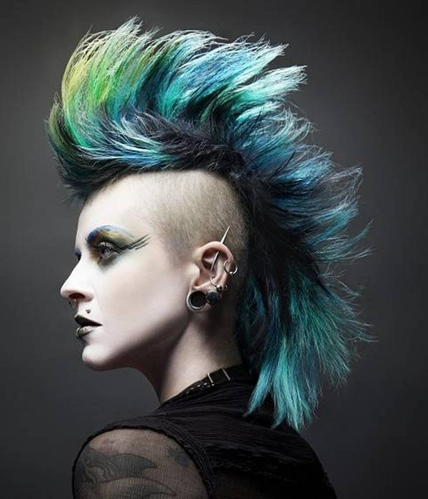 New Punk Hairstyles for Guys in 2015 (39)