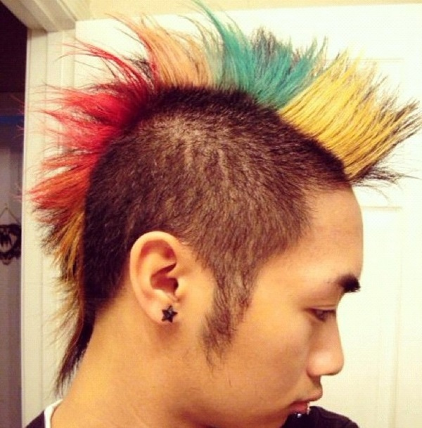 New Punk Hairstyles for Guys in 2015 (40)