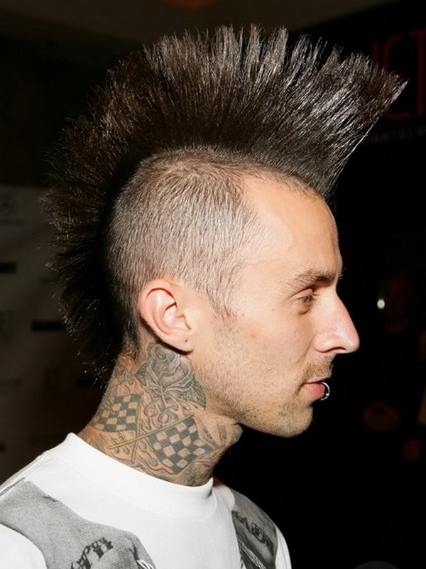 New Punk Hairstyles for Guys in 2015 (41)