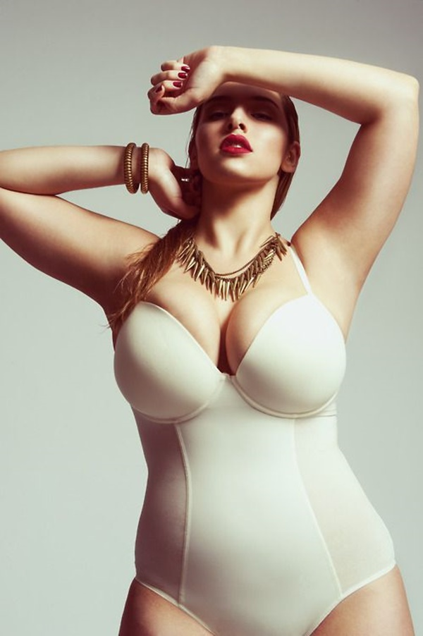 Plus Size Girls are far Sexier4