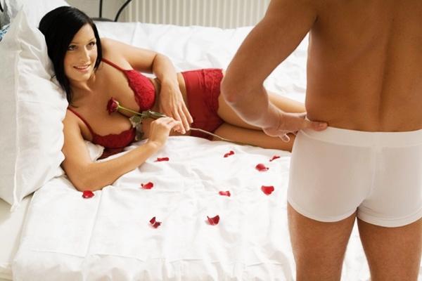 What Women find attractive in Men8
