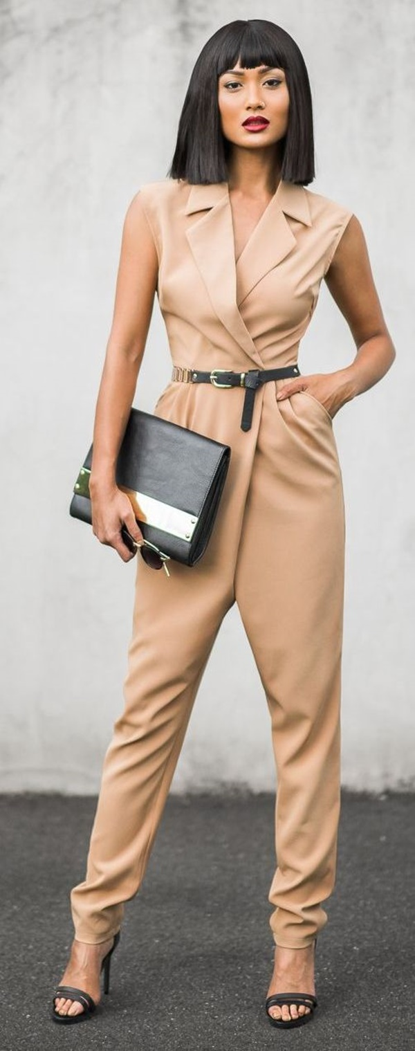 Hot Jumpsuit outfit ideas for Girls11