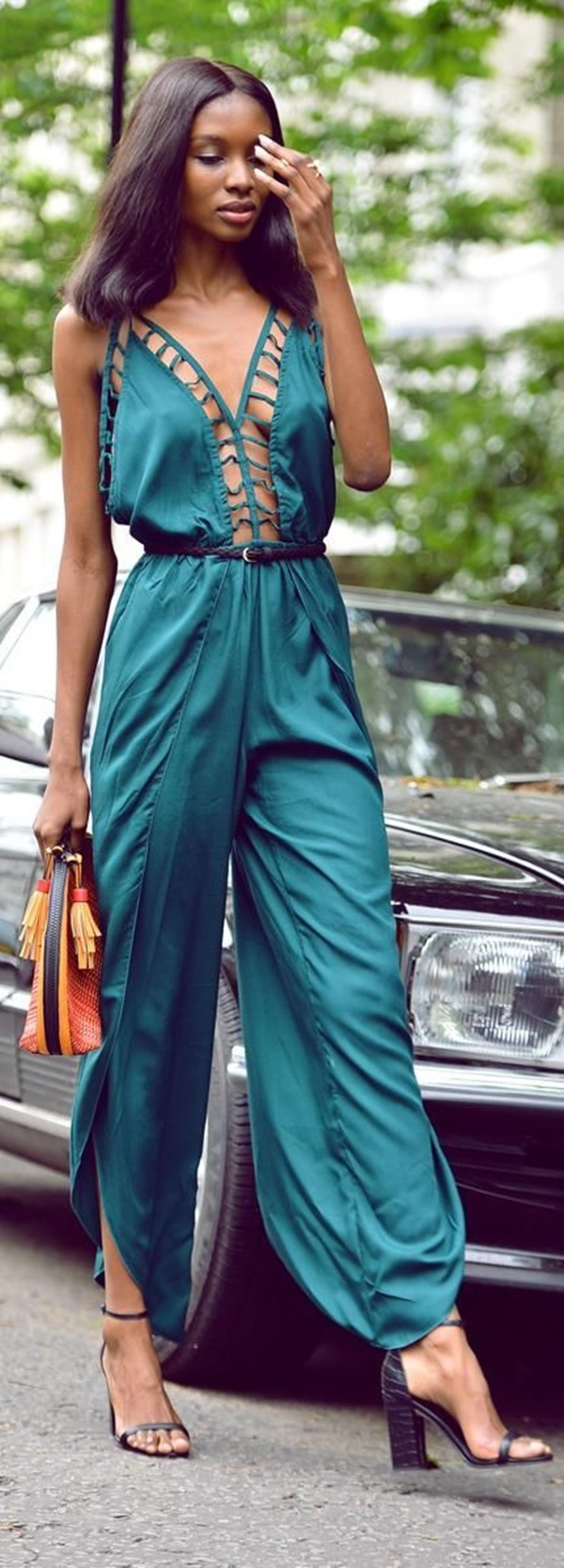Hot Jumpsuit outfit ideas for Girls15.1