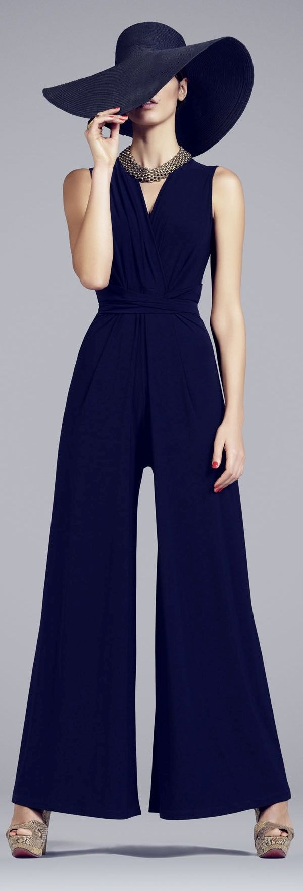 Hot Jumpsuit outfit ideas for Girls23