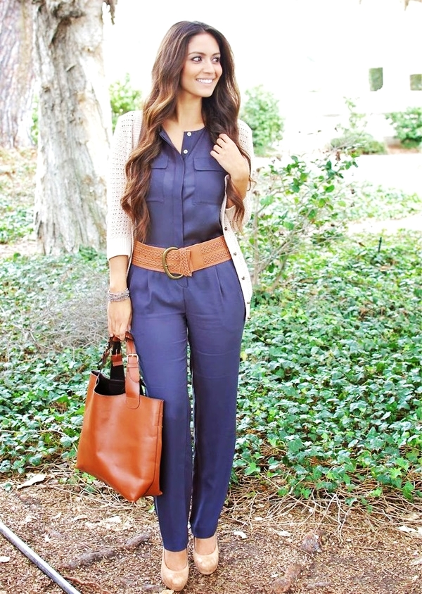 Hot Jumpsuit outfit ideas for Girls24