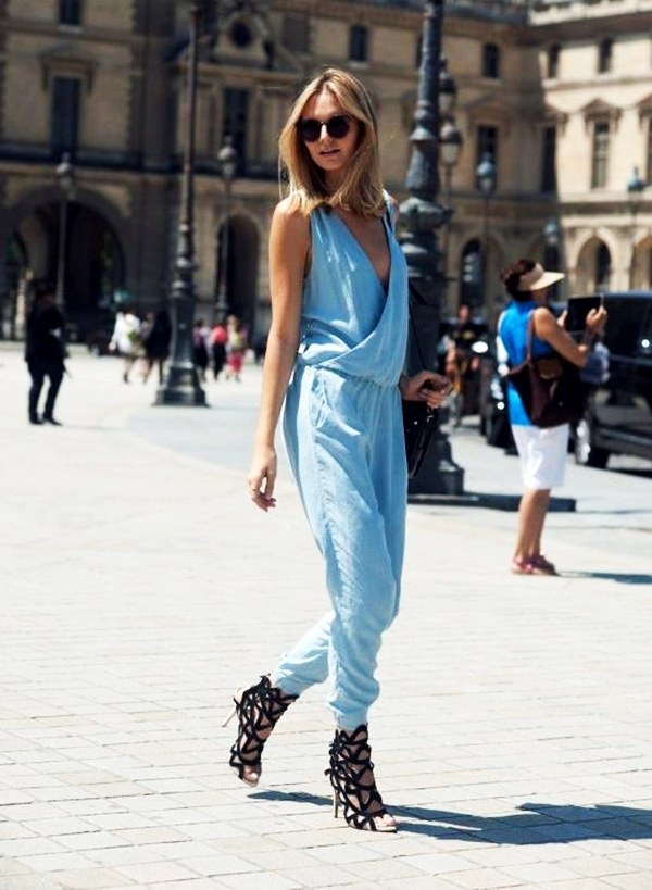 Hot Jumpsuit outfit ideas for Girls26